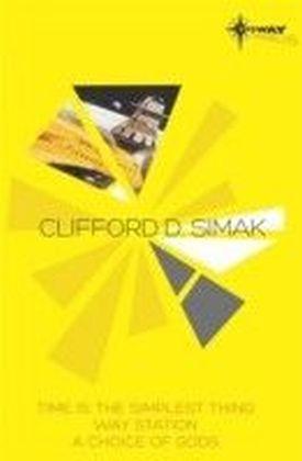 Clifford Simak SF Gateway Omnibus