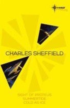 Charles Sheffield SF Gateway Omnibus