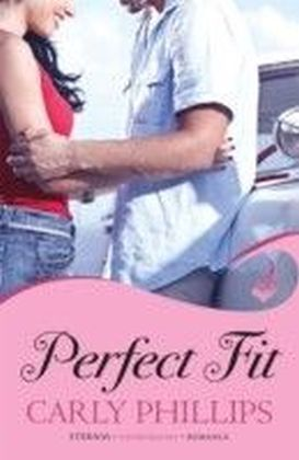 Perfect Fit: Serendipity's Finest Book 1