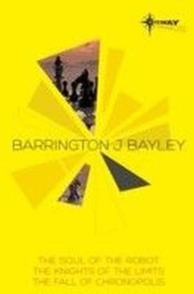 Barrington Bayley SF Gateway Omnibus