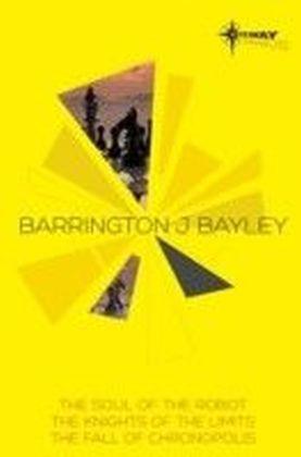 Barrington Bayley SF Gateway Omnibus