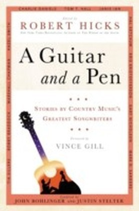 Guitar and a Pen