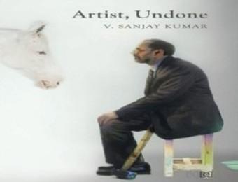 Artist, Undone