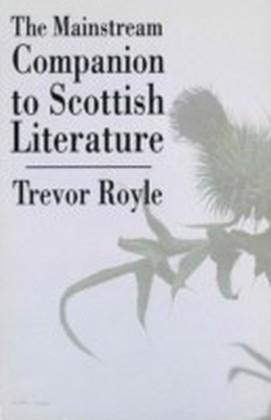 Mainstream Companion to Scottish Literature