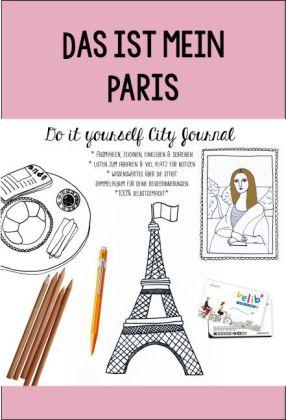 Das ist mein Paris