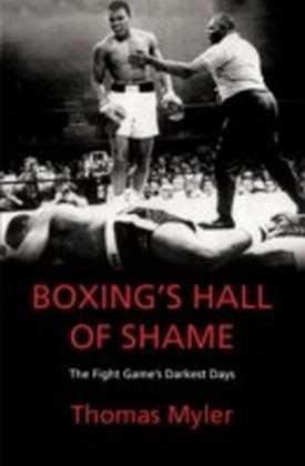 Boxing's Hall of Shame