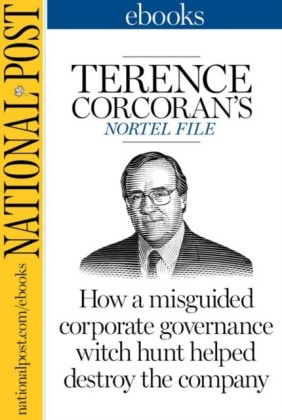 Terence Corcoran's Nortel File