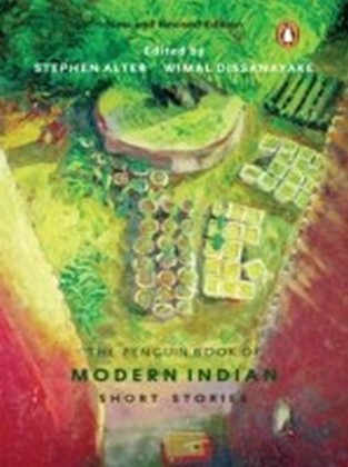 Penguin Book of Modern Indian Short Stories