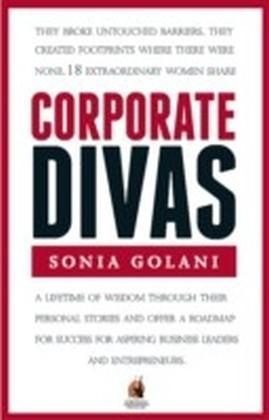 Corporate Divas