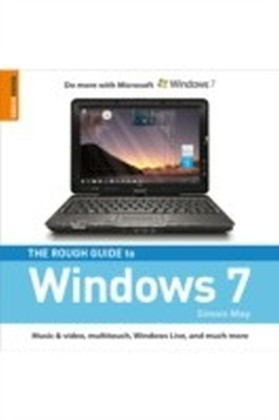 Rough Guide to Windows 7