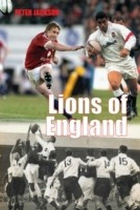 Lions of England