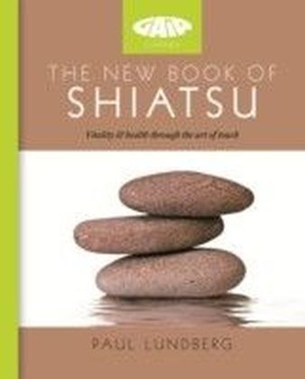 New Book of Shiatsu