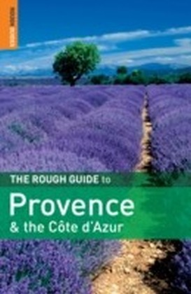 Rough Guide to Provence & the C te d'Azur