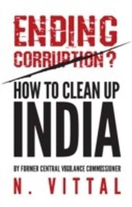 Ending Corruption?
