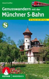 Genusswandern mit der Münchner S-Bahn Cover