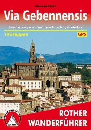 Rother Wanderführer Via Gebennensis