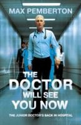 Doctor Will See You Now