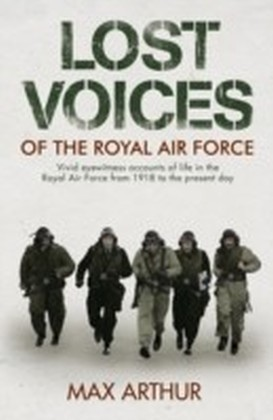Lost Voices of The Royal Air Force