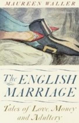 English Marriage