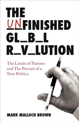 Unfinished Global Revolution