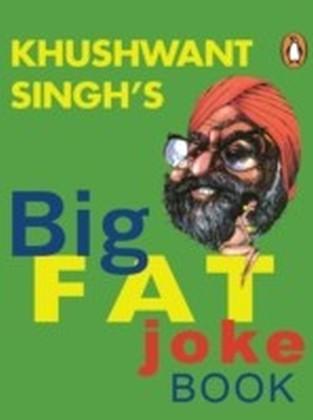 Big Fat Joke Book