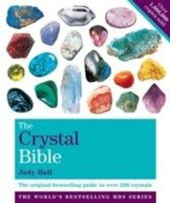 Crystal Bible, Volume 1