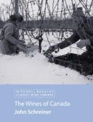 Wines of Canada