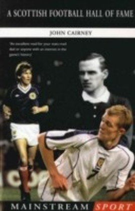 Scottish Football Hall of Fame