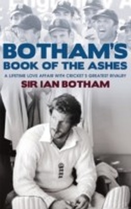 Botham's Book of the Ashes