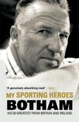 My Sporting Heroes
