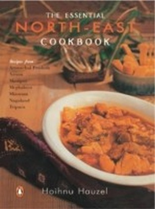 Essential North-East Cookbook