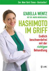 Hashimoto im Griff