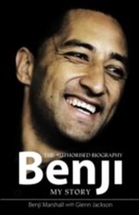 Benji My Story