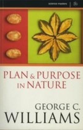 Science Masters: Plan And Purpose In Nature