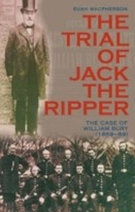 Trial of Jack the Ripper