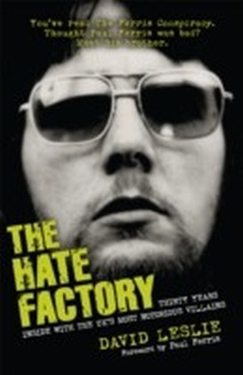 Hate Factory