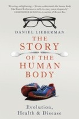 Story of the Human Body