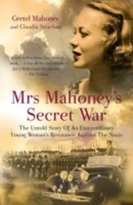 Mrs Mahoney's Secret War
