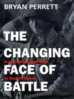 Changing Face Of Battle
