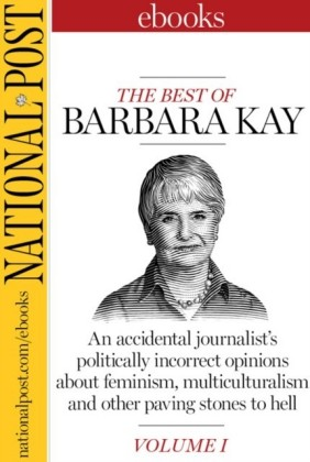Best of Barbara Kay, Vol. I
