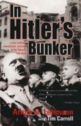 In Hitler's Bunker