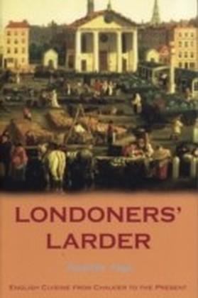 Londoners' Larder