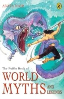 Puffin Book Of World Myths And Legends