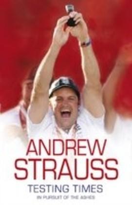 Andrew Strauss