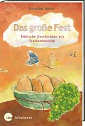 Das große Fest Cover