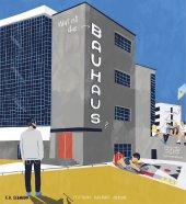 Was ist das Bauhaus? Cover