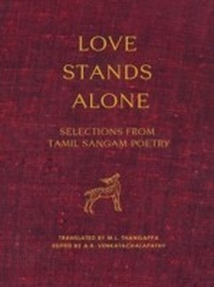 Love Stands Alone