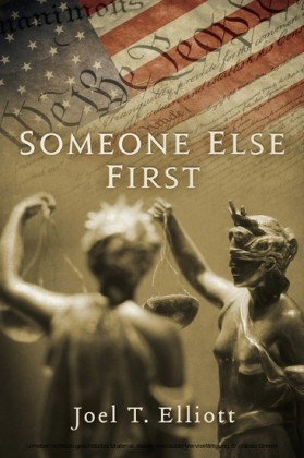 Someone Else First
