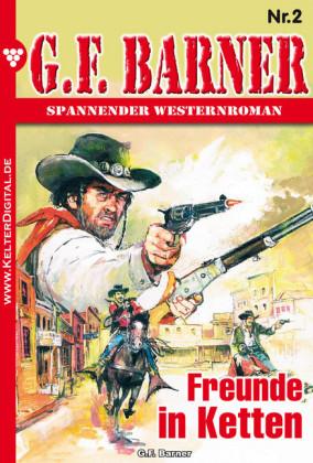 G.F. Barner 2 - Western