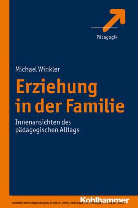 Erziehung in der Familie